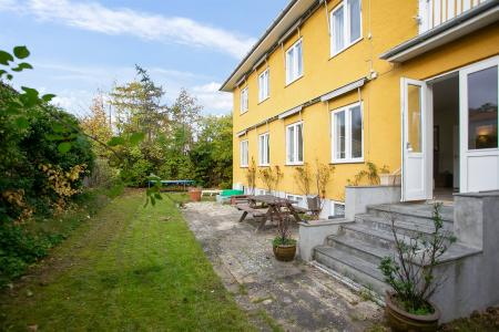 Lovely villa in Rungsted