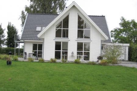 Superb villa from 2008