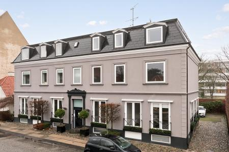 Lovely apartment in Charlottenlund