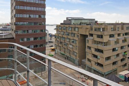 New and modern luxury on Amerika Plads - Only expats