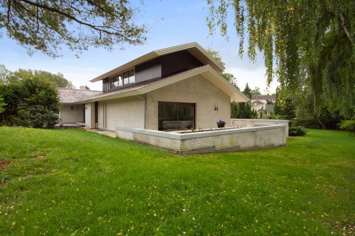 Hus on græsdammen 5 for sale at dansk boligformidling